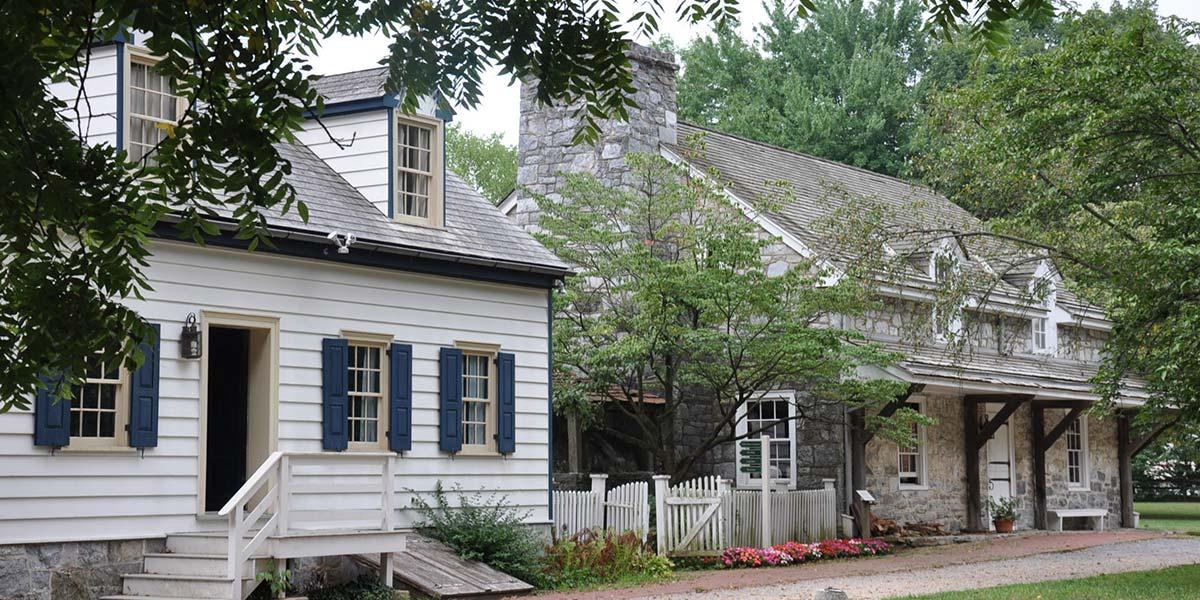 Erisman House