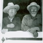 The Landis Brothers