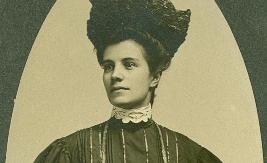 Nettie May Landis